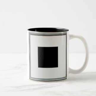 silver picture frame layout coffee mugs
