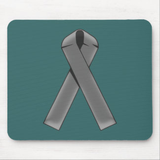 Silver Ribbon Products Mouse Pad