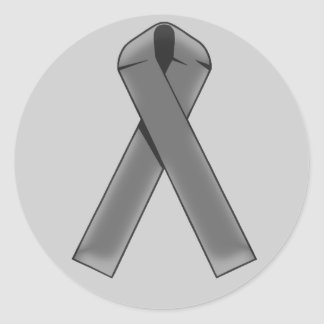 Silver Ribbon Products Sticker