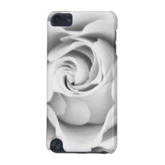 Silver rose iPod touch 5G case