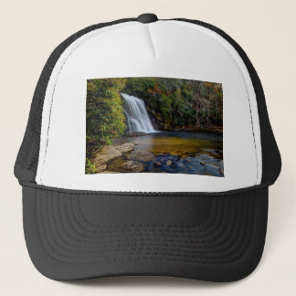 Silver Run Falls Trucker Hat