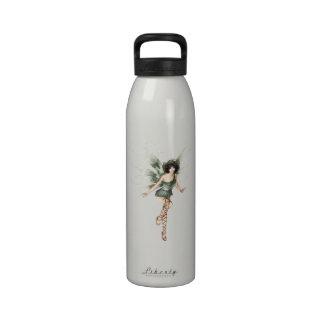 Silver Sage Water Bottle