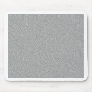 SILVER SCEEN MOUSE PAD
