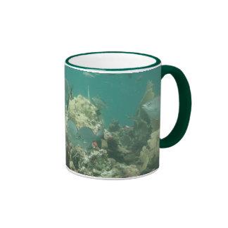 Silver School Coffee Mug