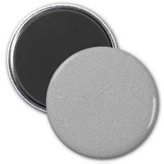 SILVER SCREEN 2 INCH ROUND MAGNET