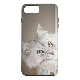 Silver Sensation iPhone 7 Plus Case