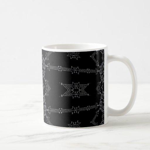 Silver Sensation Mugs