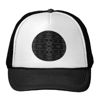 Silver Sensation Trucker Hat