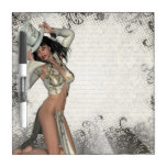 Silver showgirl Dry-Erase whiteboards
