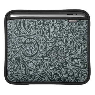 silver sleeve for iPads