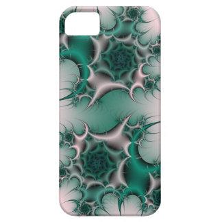 silver spurs iPhone SE/5/5s case