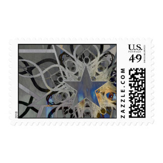Silver Star Postage