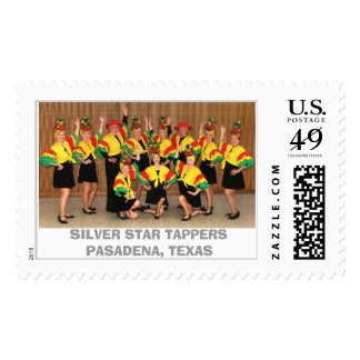 SILVER STAR TAPPERS POSTAGE