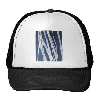 Silver Stems Trucker Hat