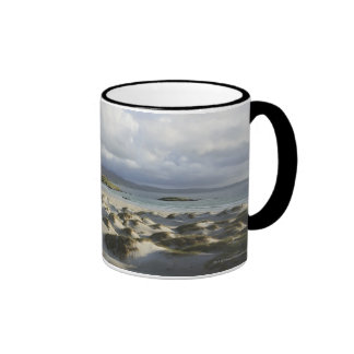Silver Strand Beach Mugs