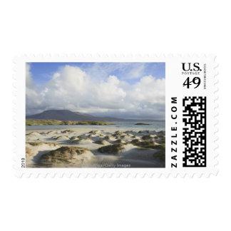 Silver Strand Beach Stamp