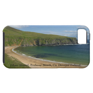 Silver Strand, Trabane Beach Donegal iPhone SE/5/5s Case