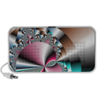Silver Stream Casson Travelling Speaker