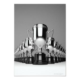 Silver Trophys 2 Card