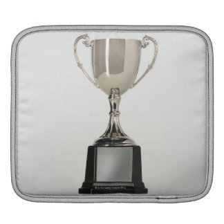 Silver Trophys iPad Sleeve