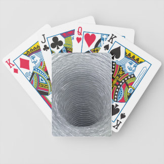 silver tunnel Poker Playing Card Bicycle Playing Cards
