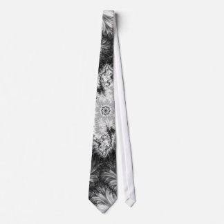 Silver Unity Neck Tie