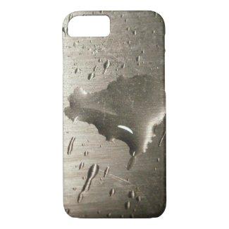 Silver Watermark Case-Mate iPhone Case
