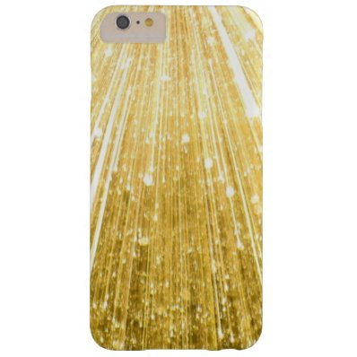 Silver White Gold Diamond Jewel Glitter Barely There iPhone 6 Plus Case