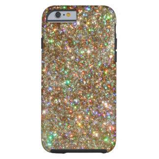 Silver White Gold Diamond Jewel iPHONE 6 Case