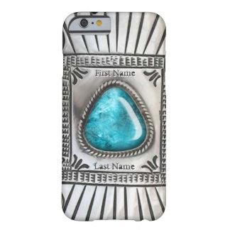 Silverado (caja personalizada para el caso del funda de iPhone 6 barely there