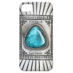 Silverado (caja personalizada para el iPhone 5) iPhone 5 Case-Mate Funda