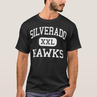 Silverado - Hawks - High - Victorville California T-Shirt