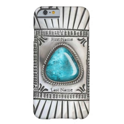 Silverado iP6/6s - Personalized Phone Case