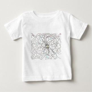 silverandgold baby T-Shirt