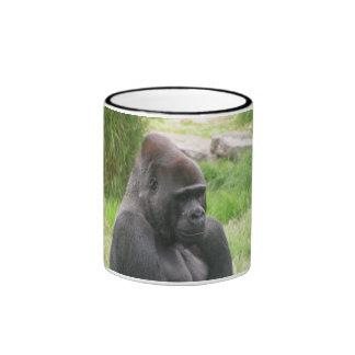 silverback 001 mug