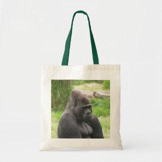 silverback 001 tote bag