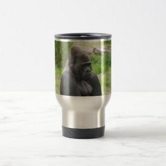 silverback 001 travel mug
