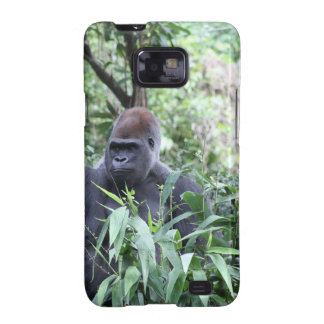silverback gorilla galaxy s2 covers
