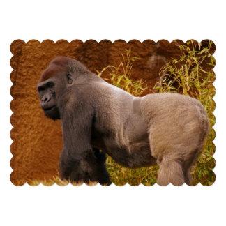 Silverback Gorilla Invite