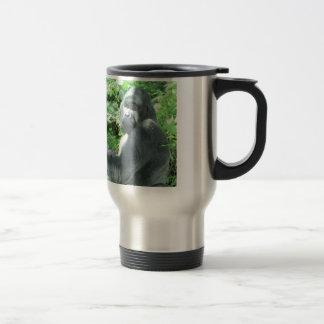 silverback Gorilla Mug