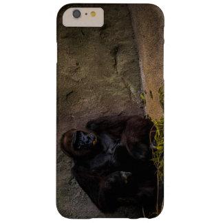 Silverback Gorilla Relaxing Phone Case