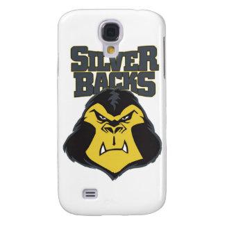 Silverback Items Samsung S4 Case