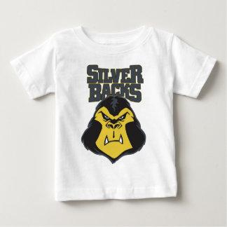 Silverback Logo WW Tee Shirt