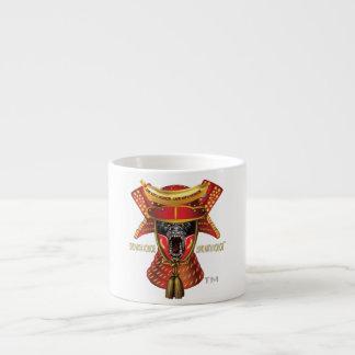 Silverback Samurais Studios™ Espresso Mug
