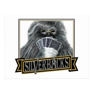 Silverbacks Postal
