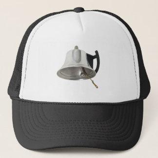 SilverBell072209 Trucker Hat
