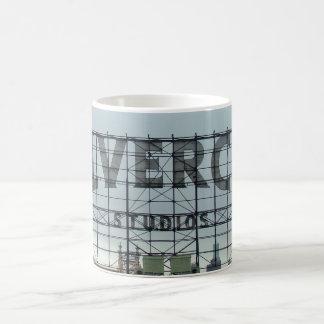 SilverCup Studios sign Coffee Mug