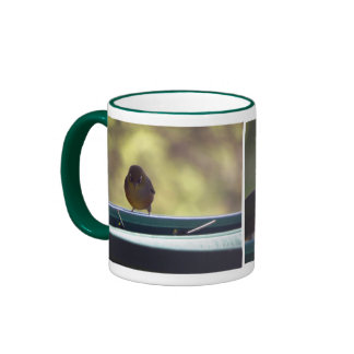 Silvereye Ringer Mug
