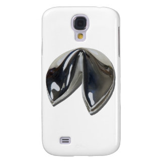 SilverFortuneCookie082111 Galaxy S4 Cover