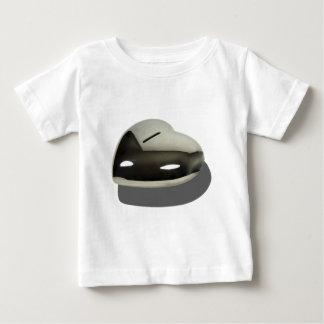 SilverHeartSavings112010 Baby T-Shirt